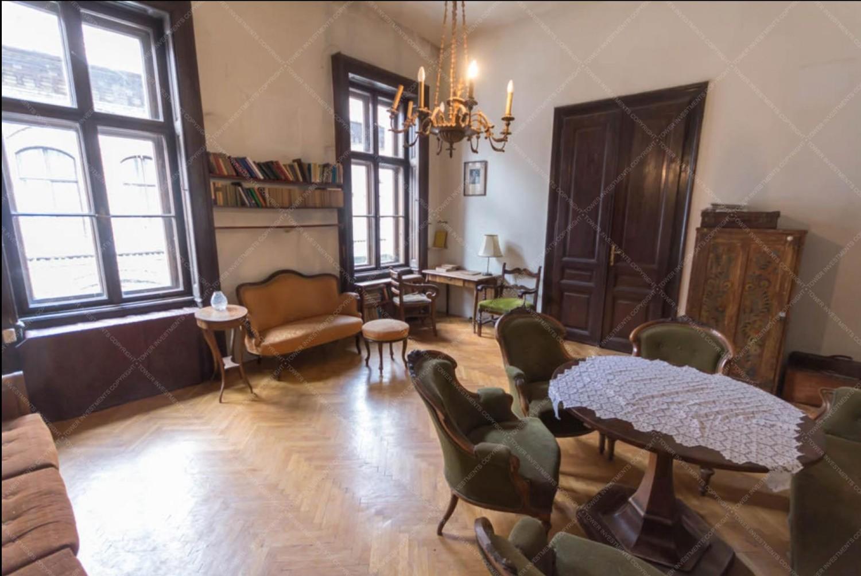 investir appartement budapest
